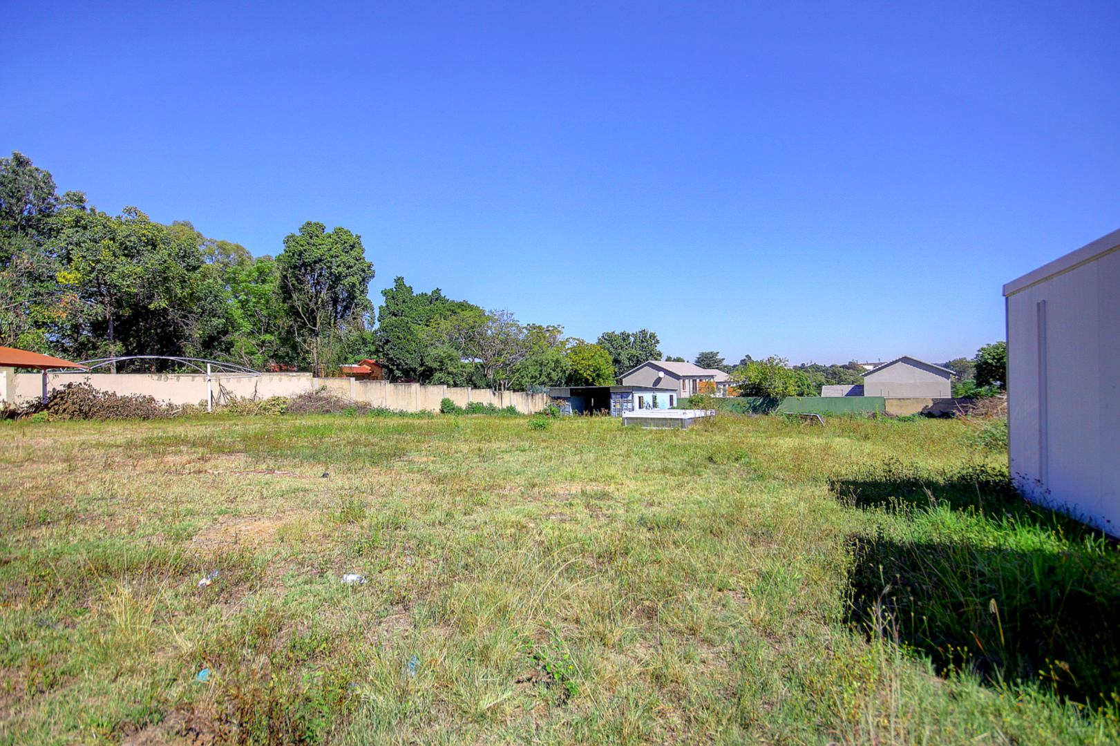Vacant Land / Plot in Ferndale For Sale