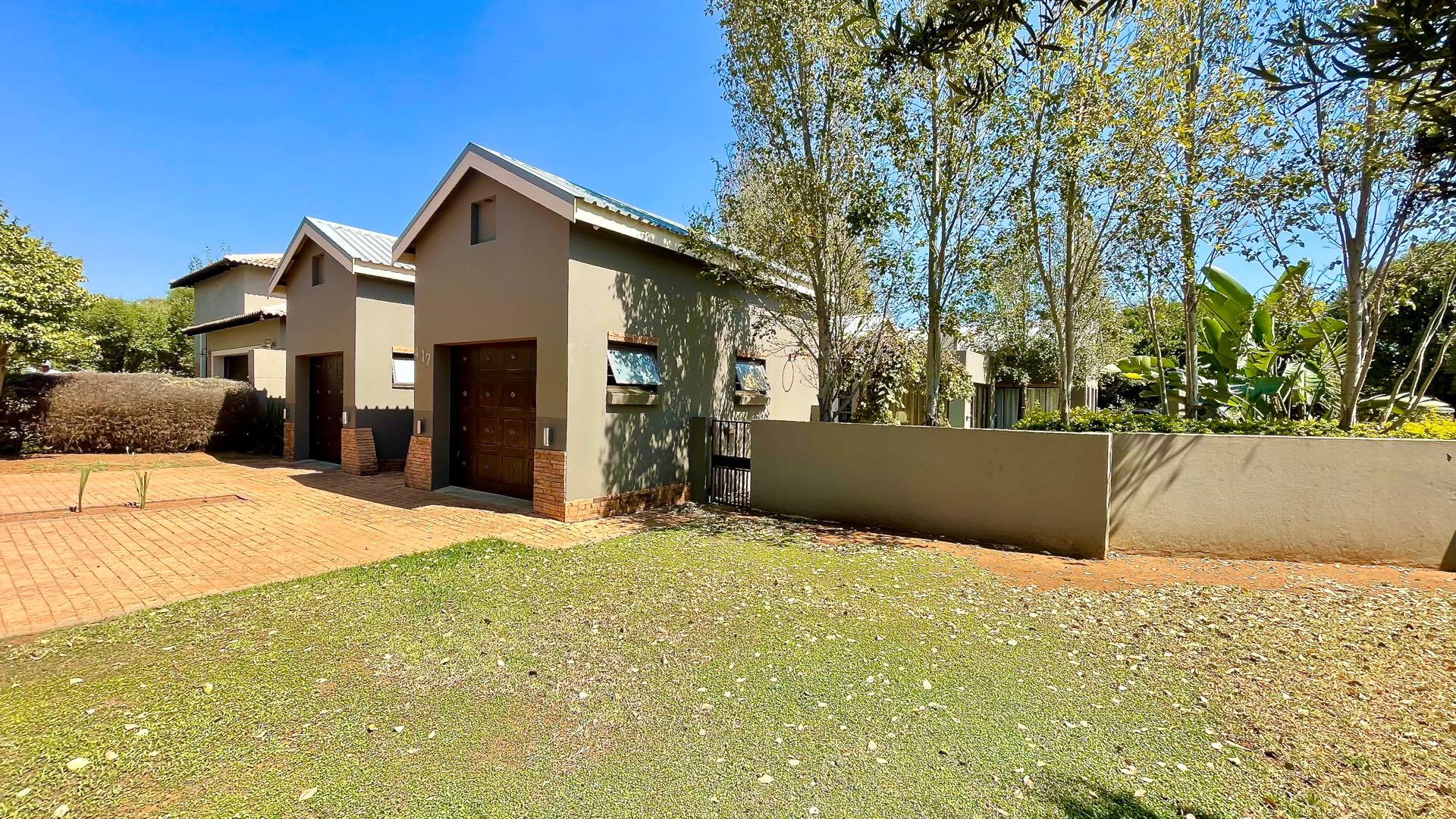 3 Bedroom House For Sale in The Meadows