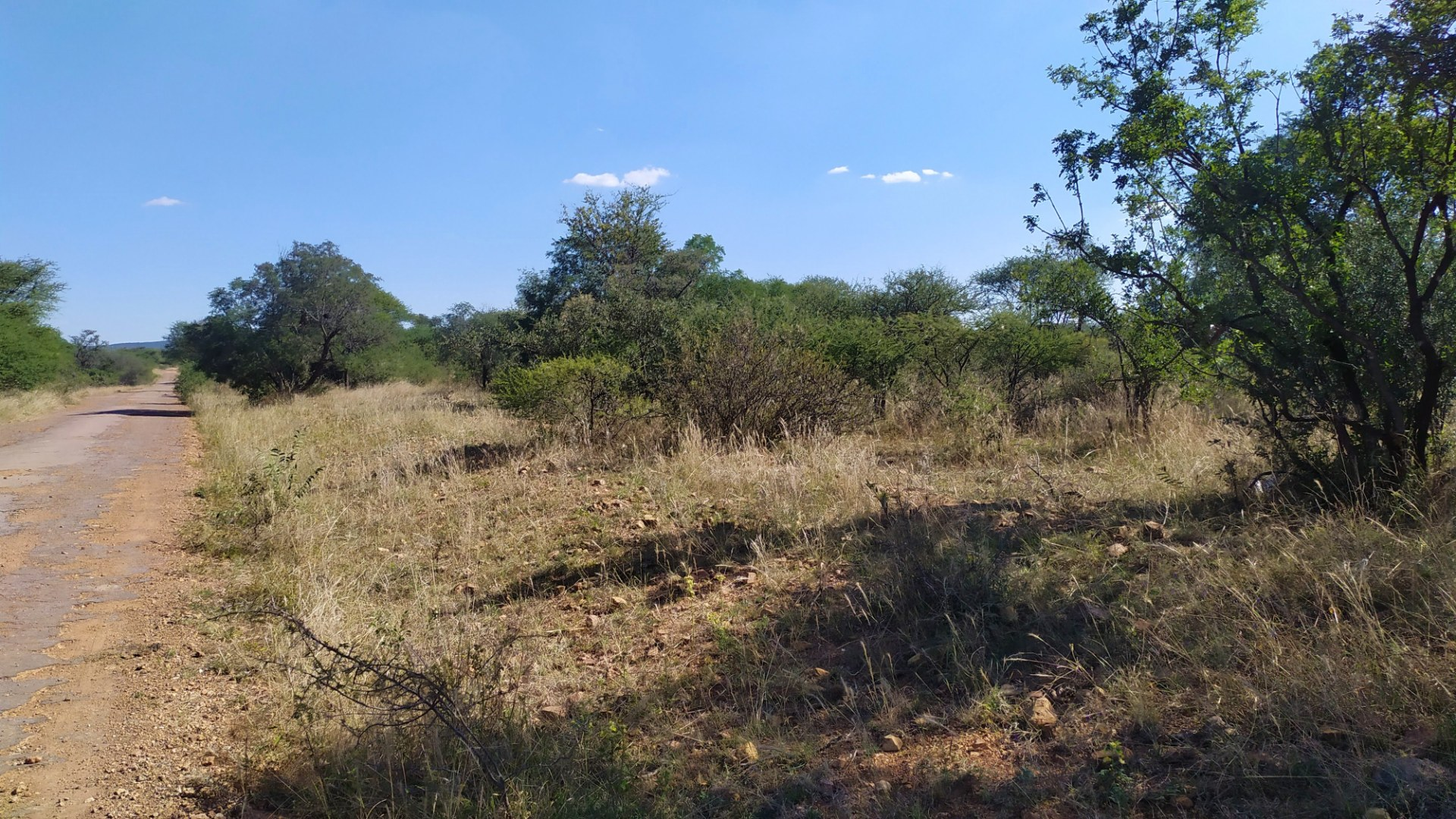 Vacant Land / Plot in Gaborone For Sale