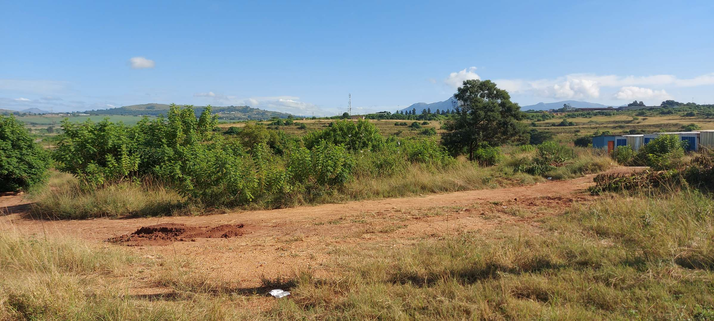 Industrial Property in Matsapha For Sale