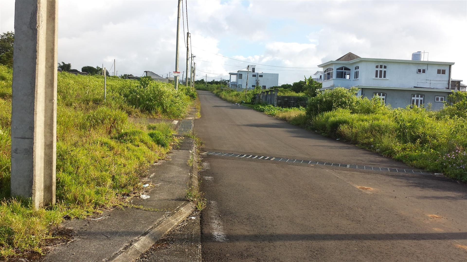 Vacant Land / Plot in Union Park For Sale