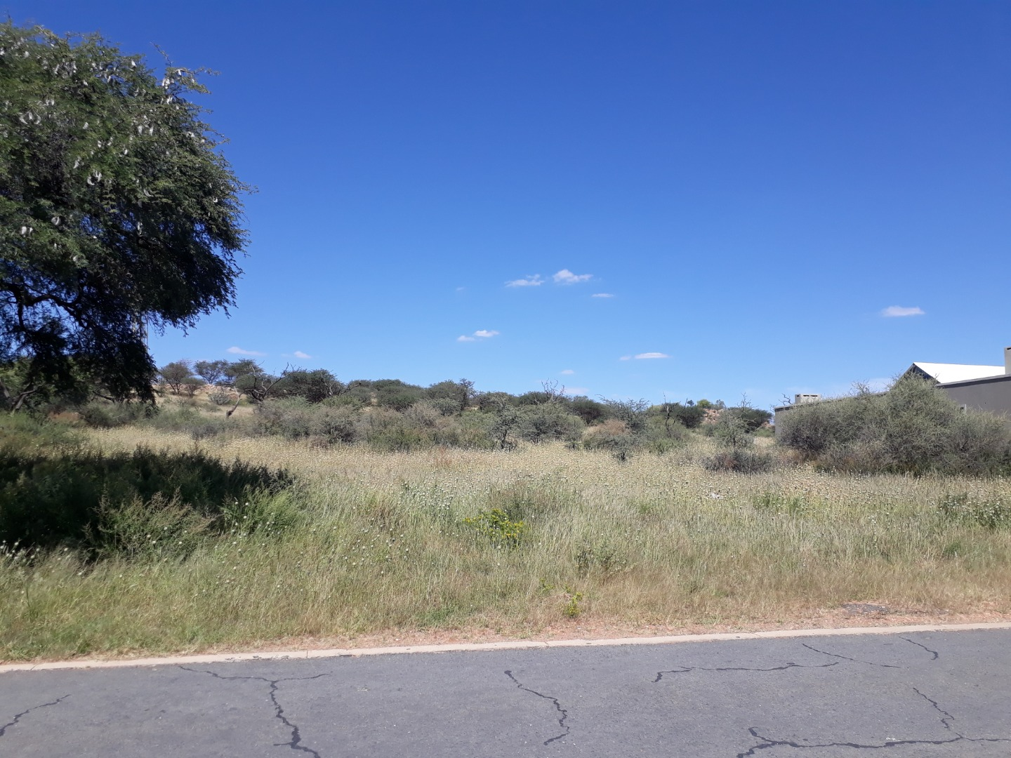 Vacant Land / Plot in Omeya Golf Estate For Sale