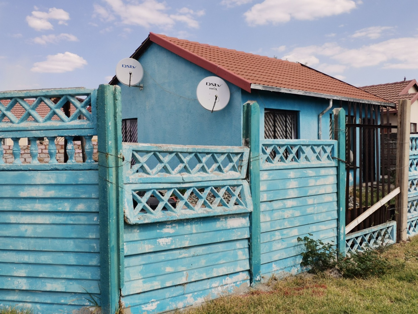 2 Bedroom House For Sale in Payneville