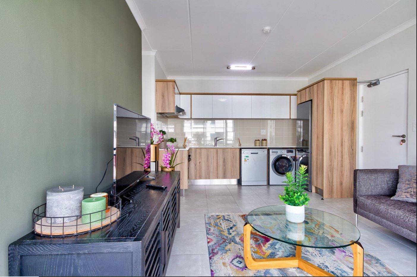 1 Bedroom Apartment / Flat For Sale in Paardevlei