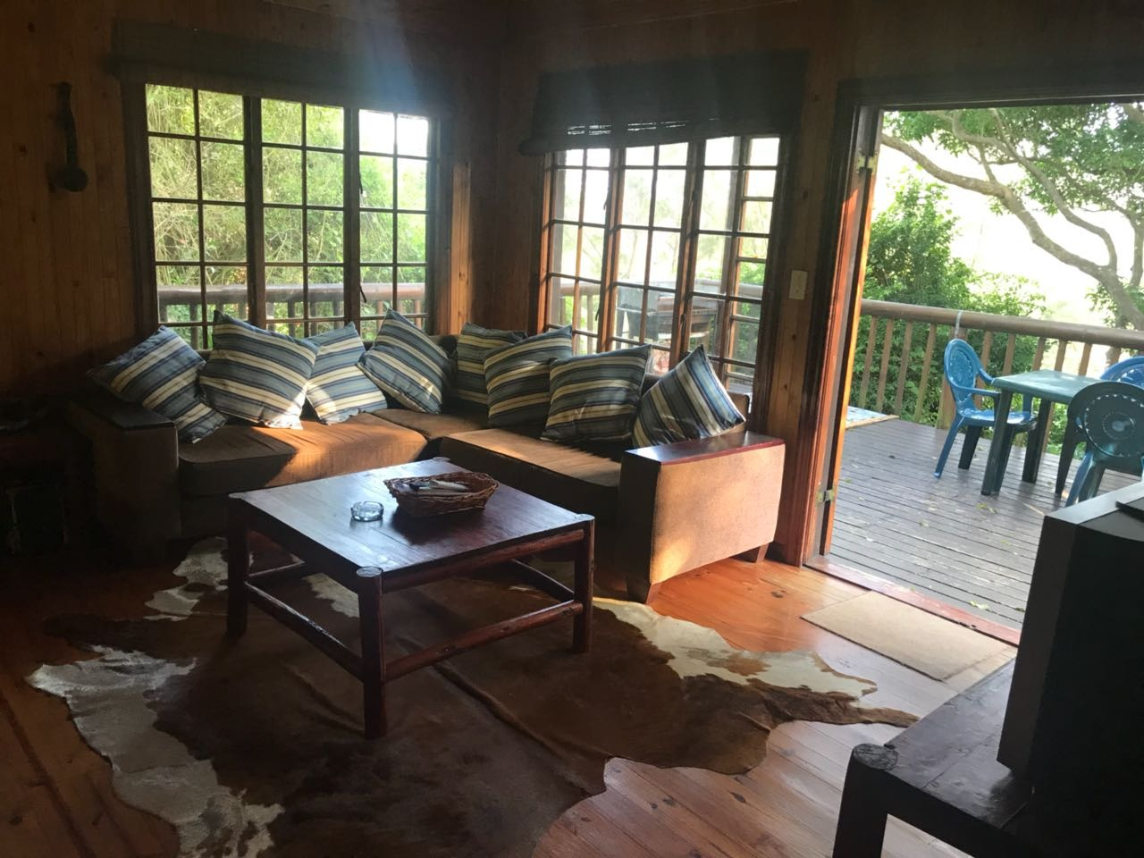 2 Bedroom House For Sale in Ponta Do Ouoro Central