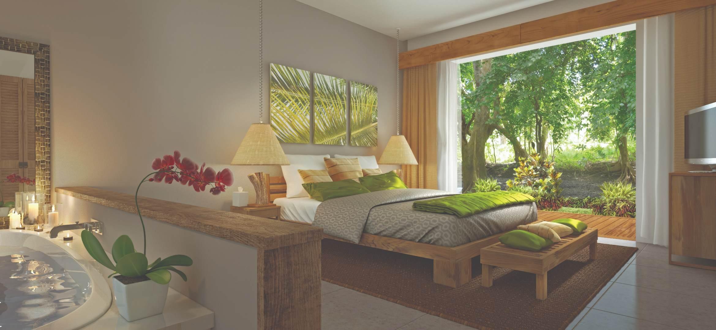 2 Bedroom Townhouse For Sale in Flic En Flac