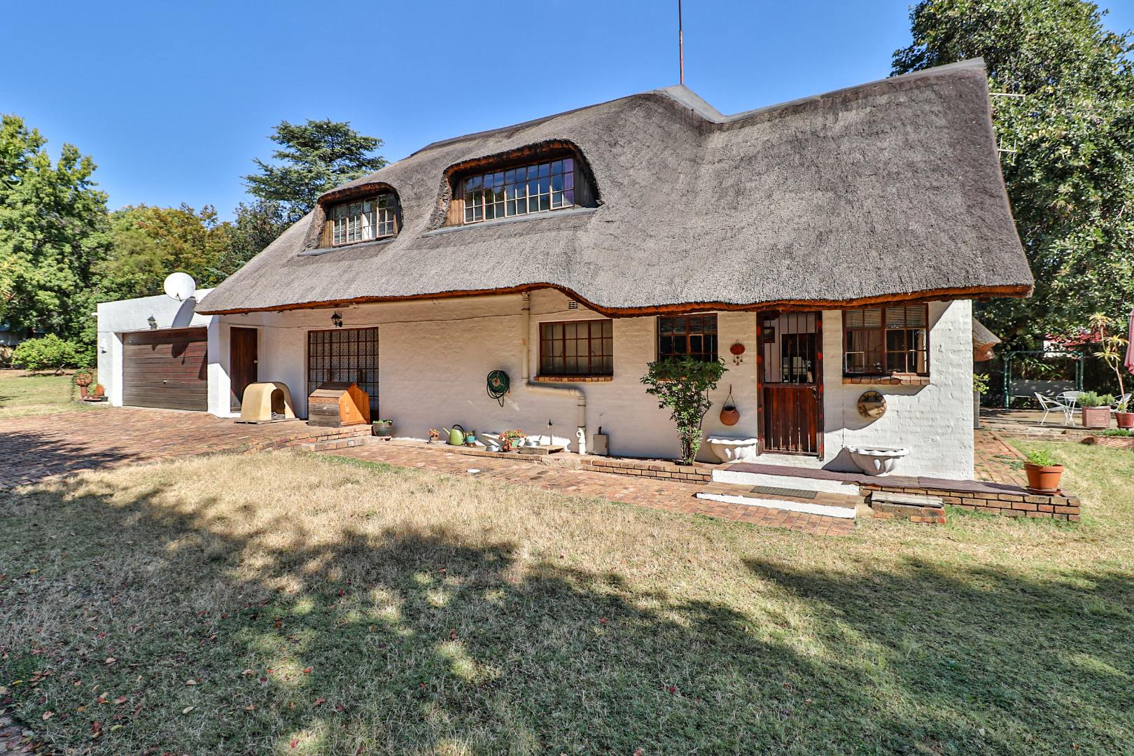 Property And Houses For Sale In Buccleuch Sandton Re Max