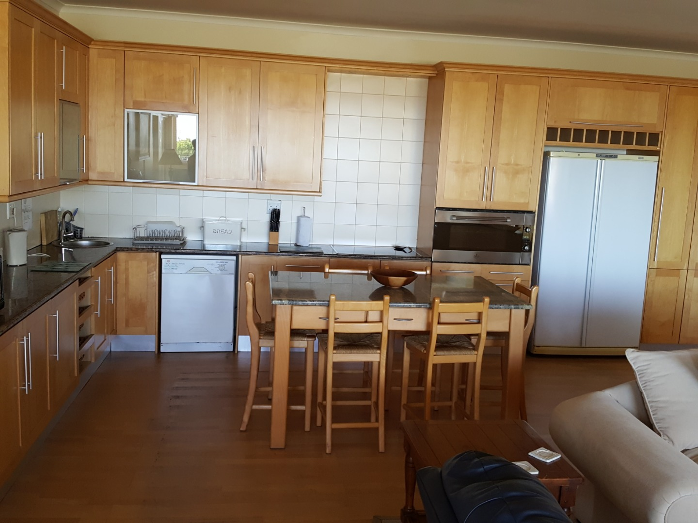 2 Bedroom Apartment / Flat To Rent in Myburgh Park