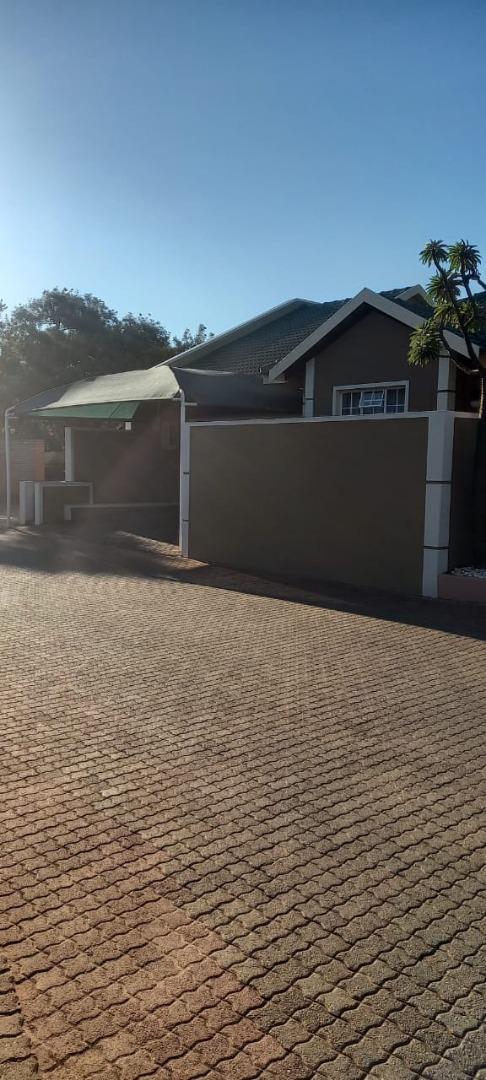 3 Bedroom House For Sale in Mokopane Central