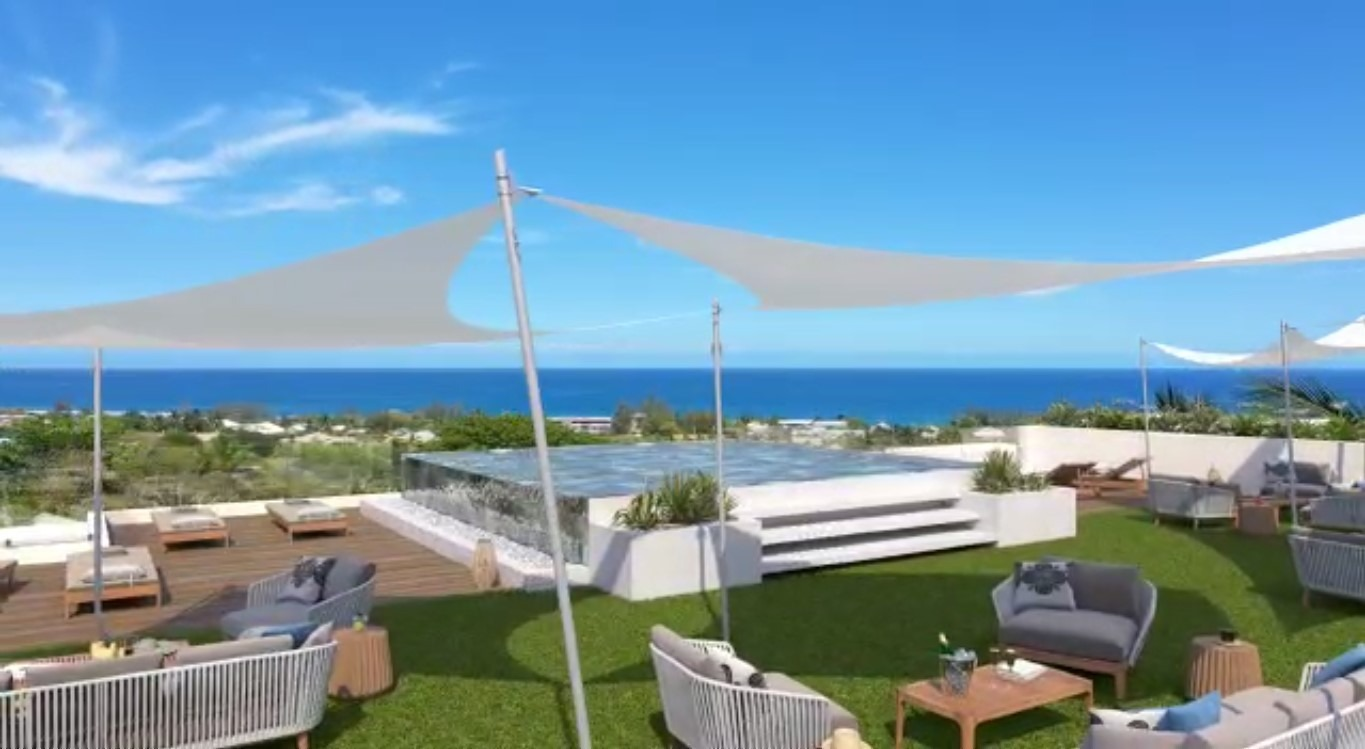 3 Bedroom Apartment / Flat For Sale in Tamarin
