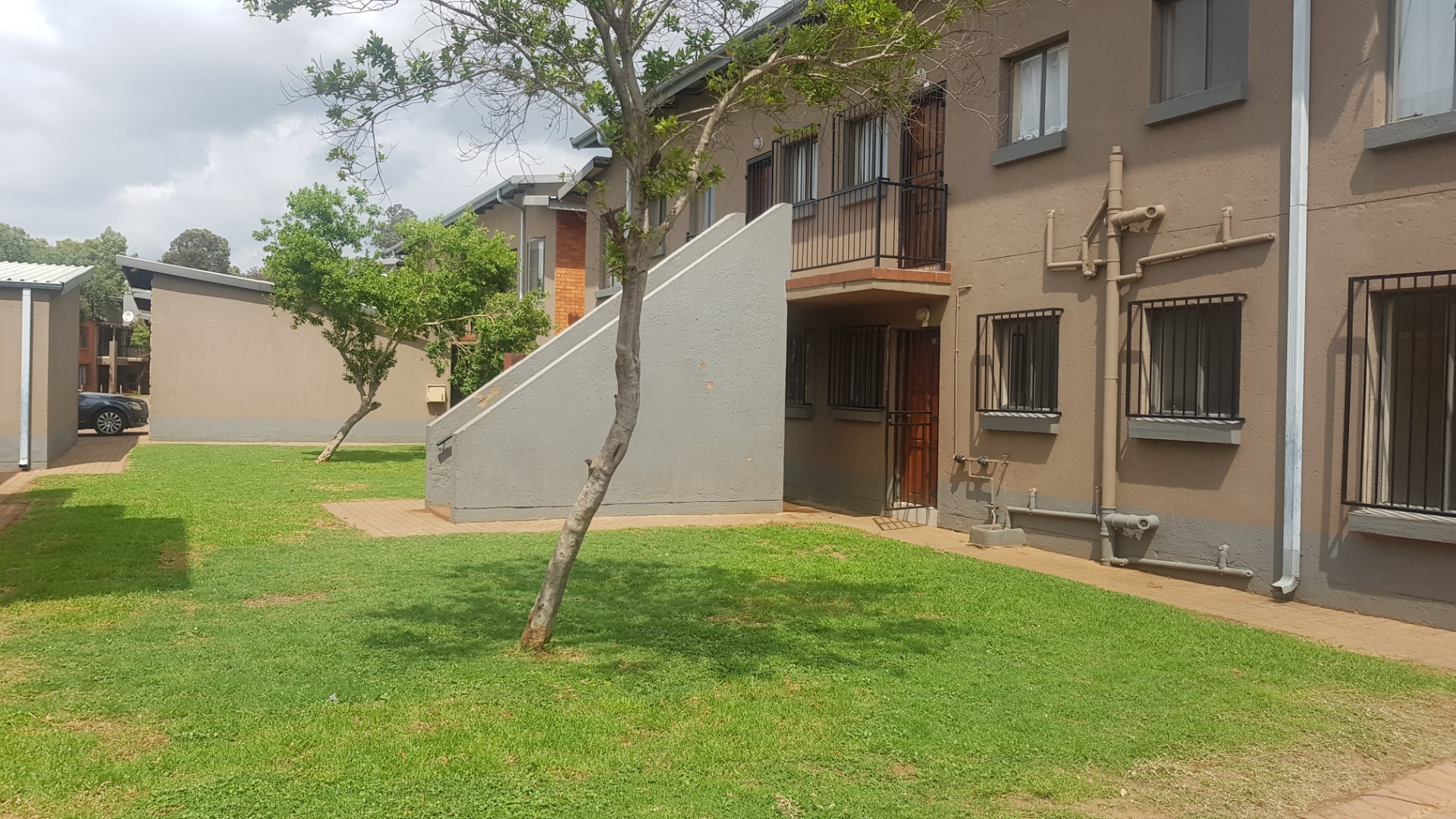 2 Bedroom Apartment / Flat For Sale in Theresapark
