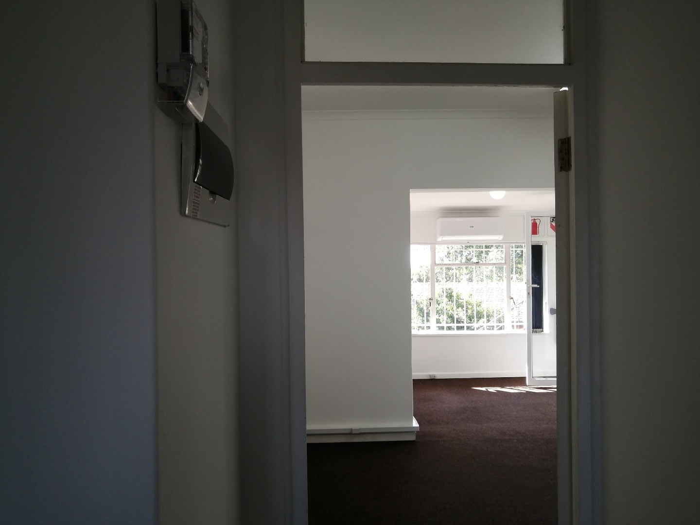 Commercial Property in Westville Central To Rent