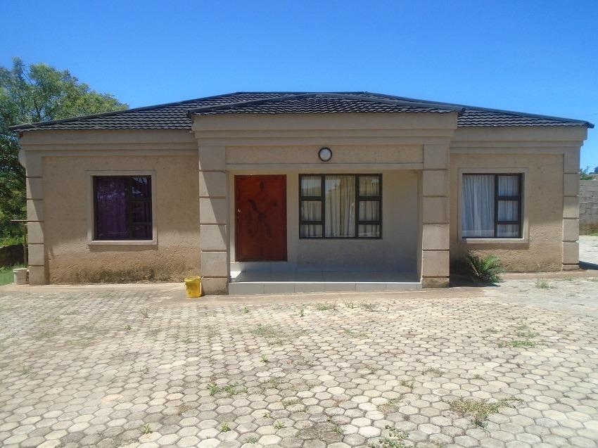 3 Bedroom House For Sale in Manzini