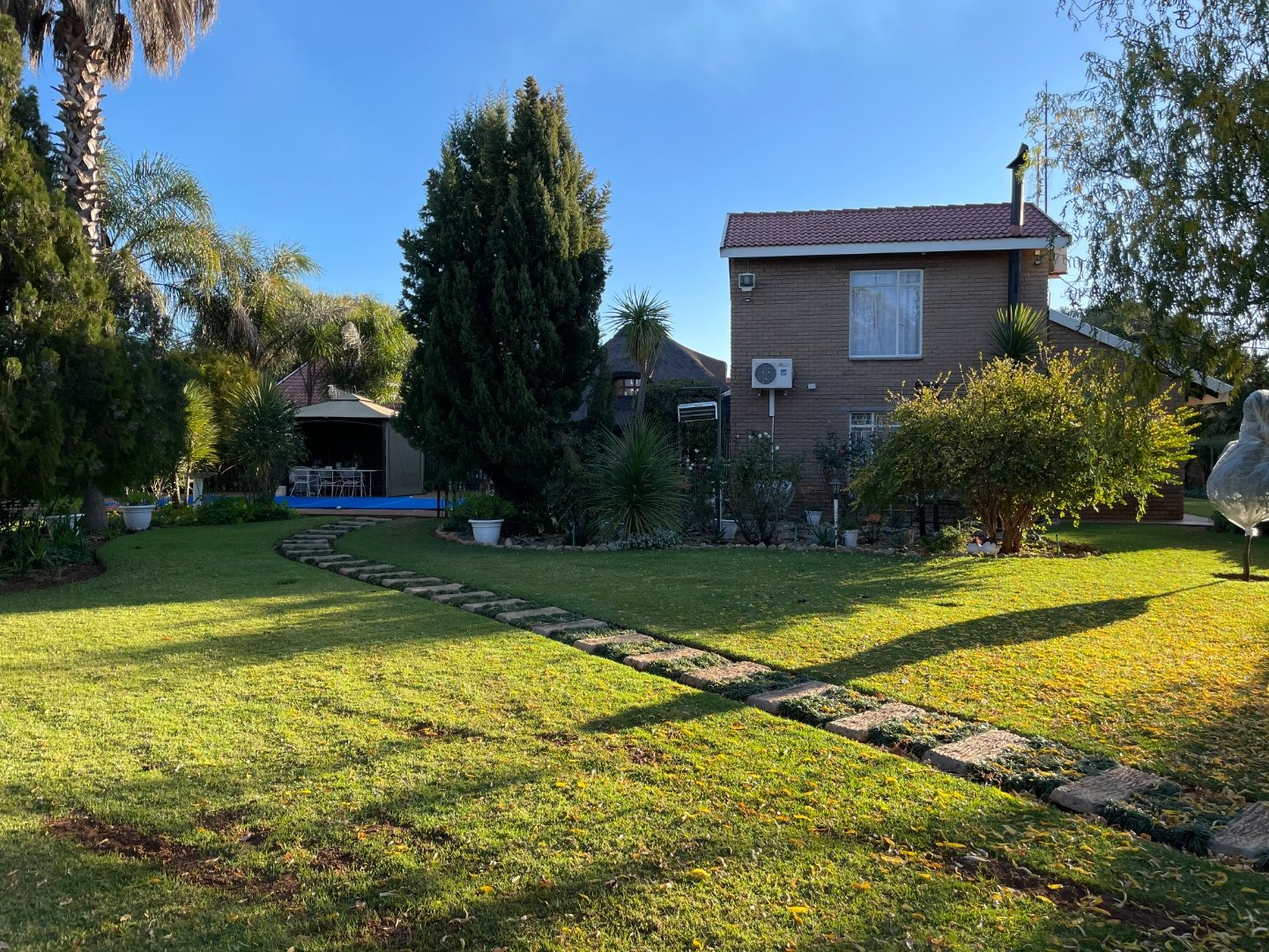 5 Bedroom House For Sale in Stilfontein Ext 4