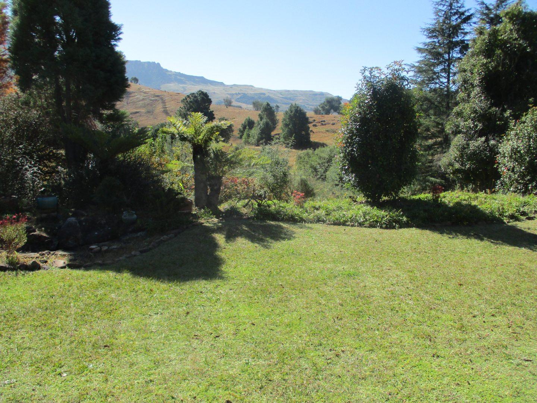 Farm in Mooi River Rural For Sale