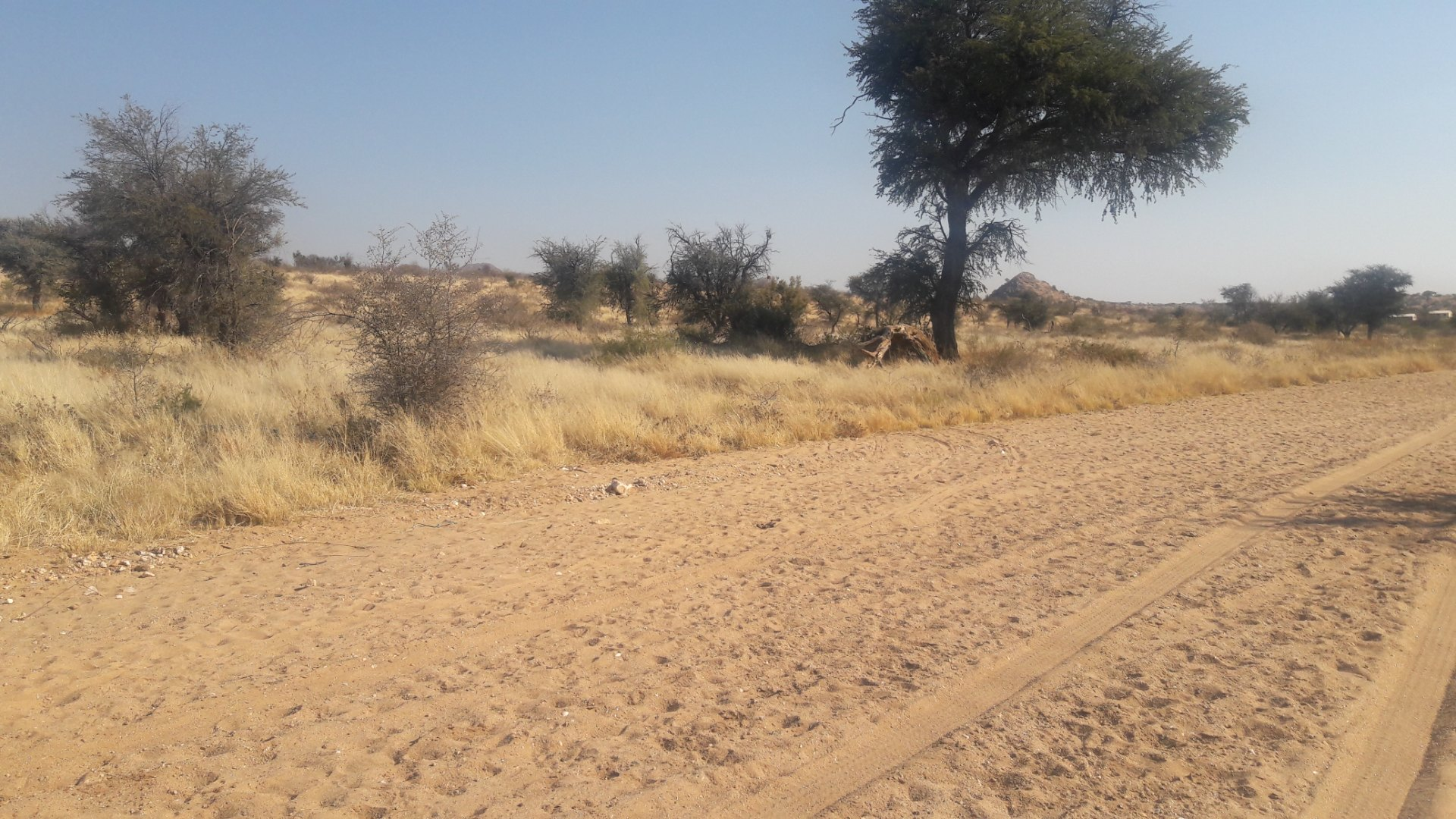 Vacant Land / Plot in Windhoek South For Sale
