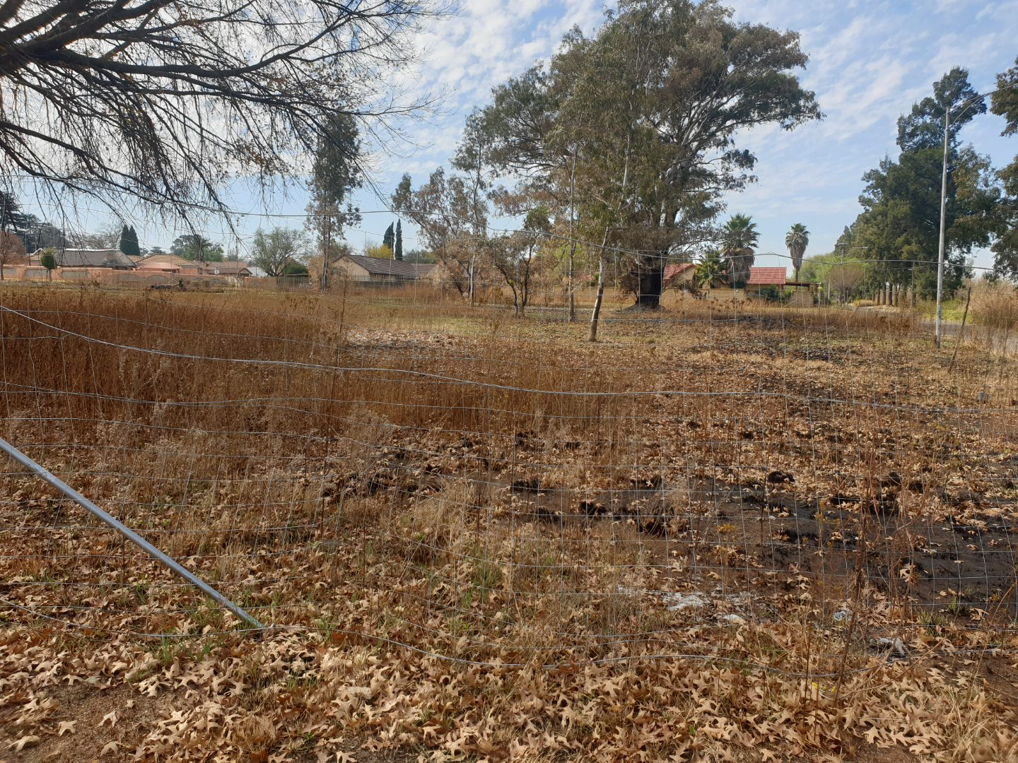 Vacant Land / Plot in Dersley For Sale
