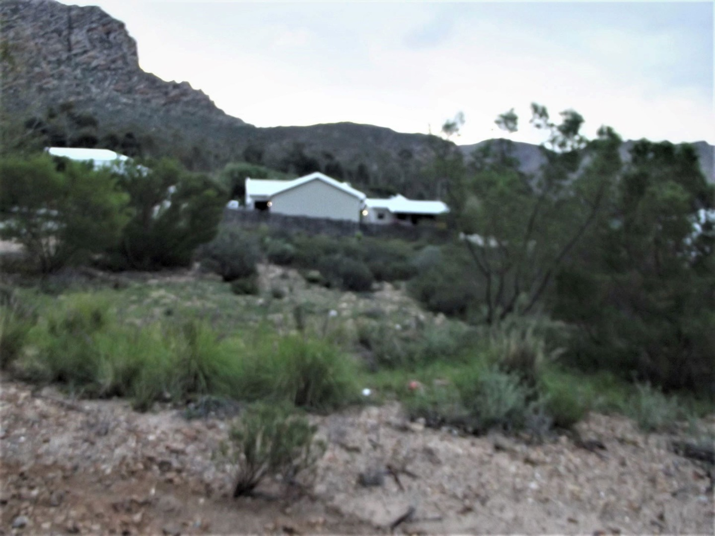 Vacant Land / Plot in Montagu For Sale
