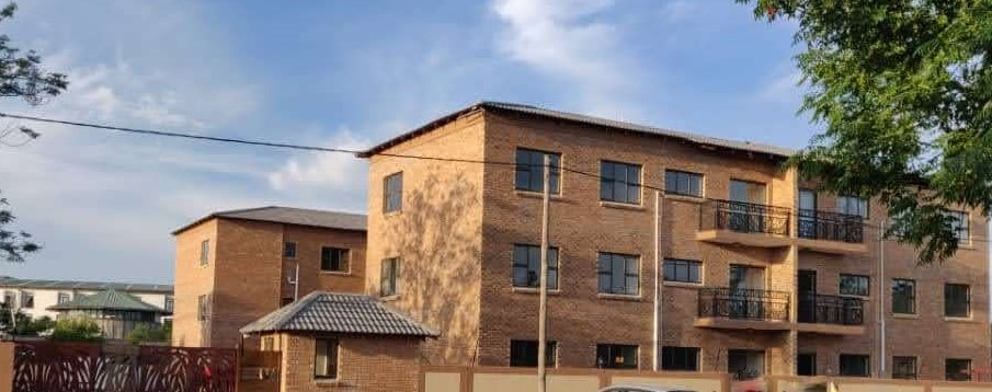 2 Bedroom Apartment / Flat For Sale in Gaborone Central