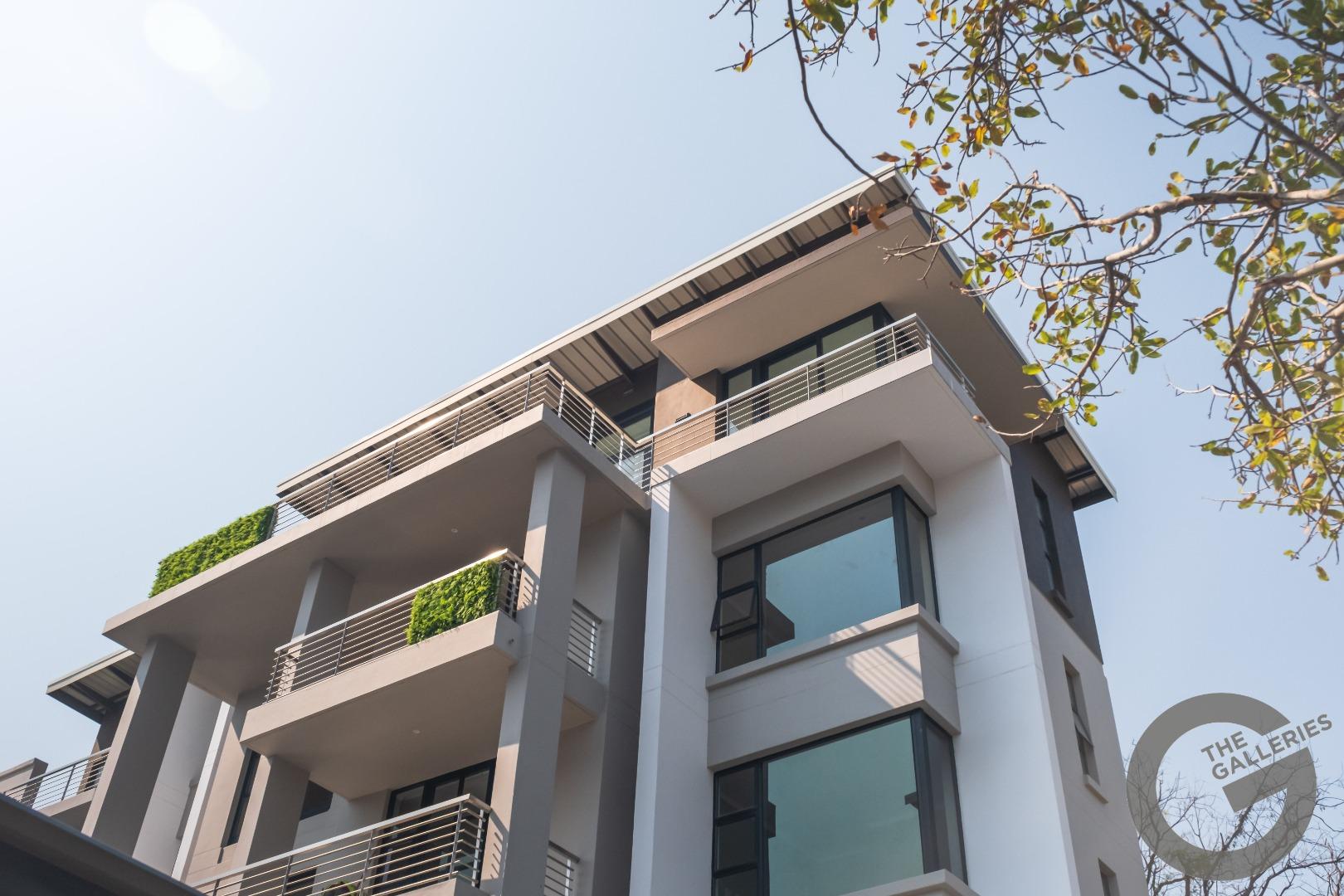 2 Bedroom Apartment / Flat To Rent in Rosebank