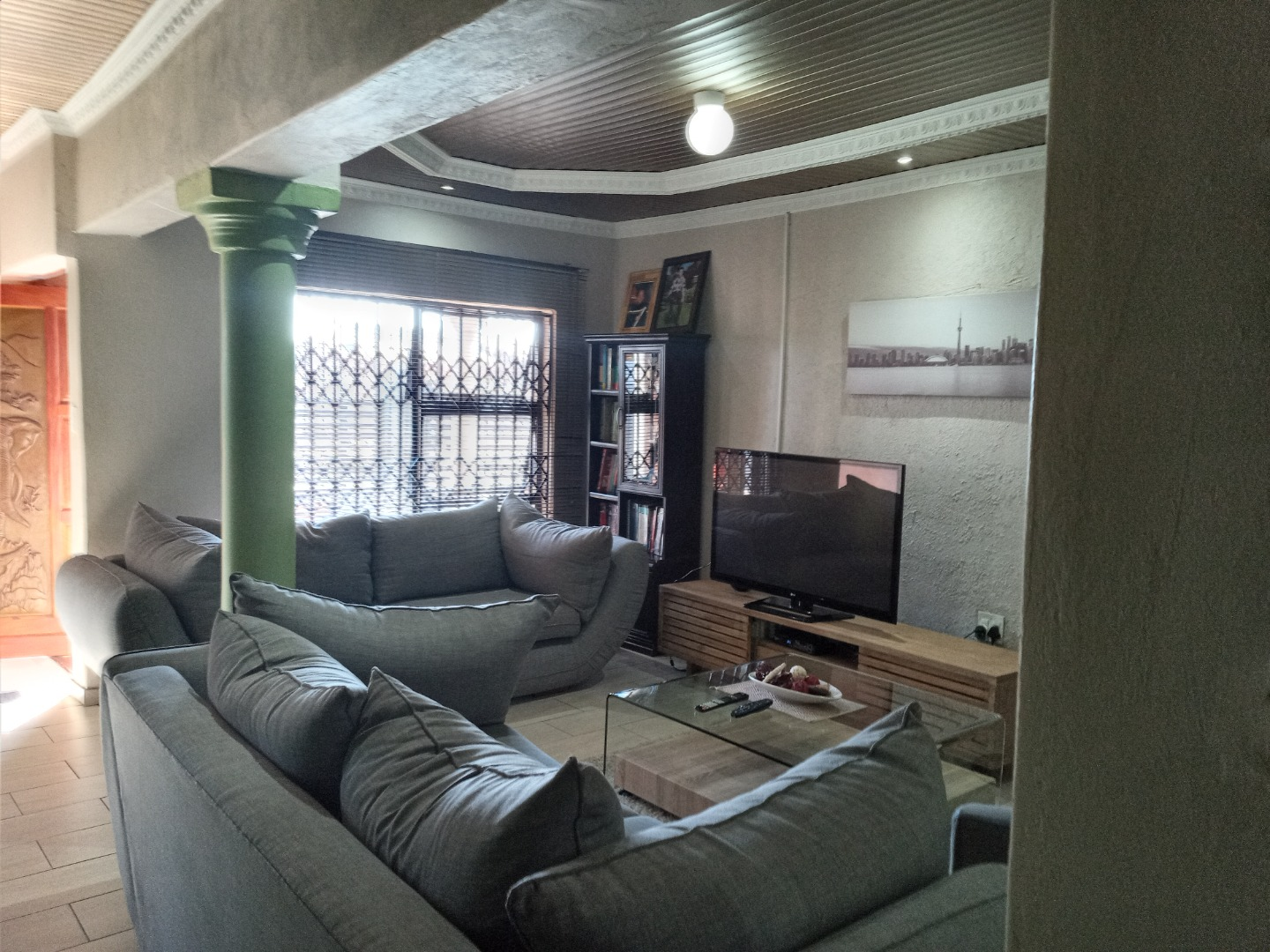 3 Bedroom House For Sale in Ecaleni