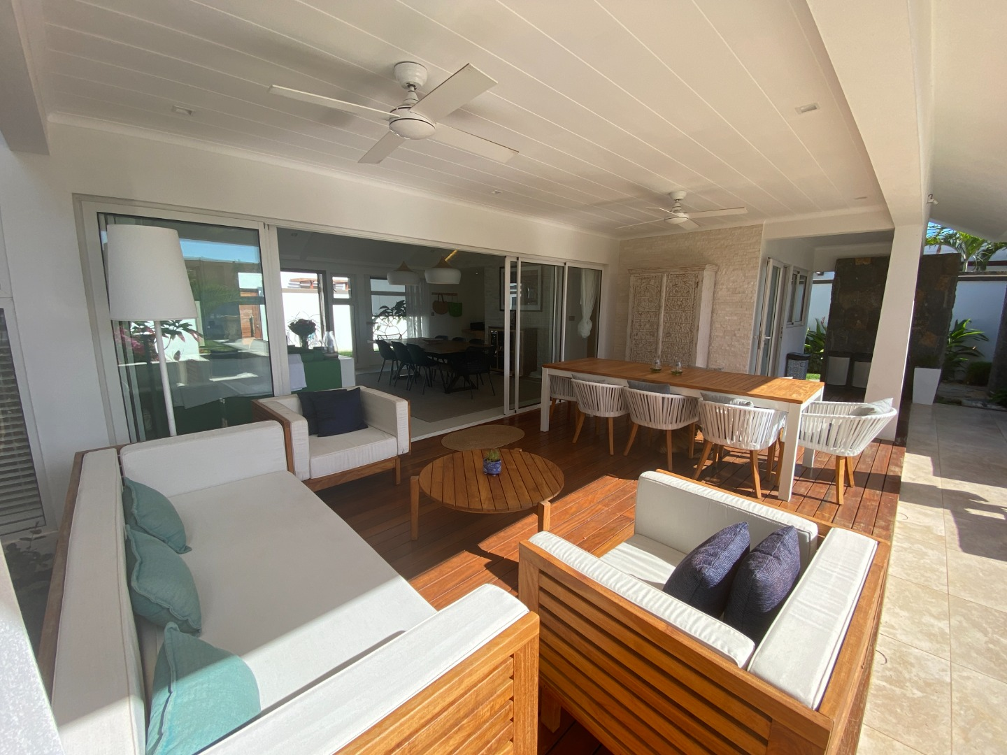 4 Bedroom House For Sale in Grand Baie