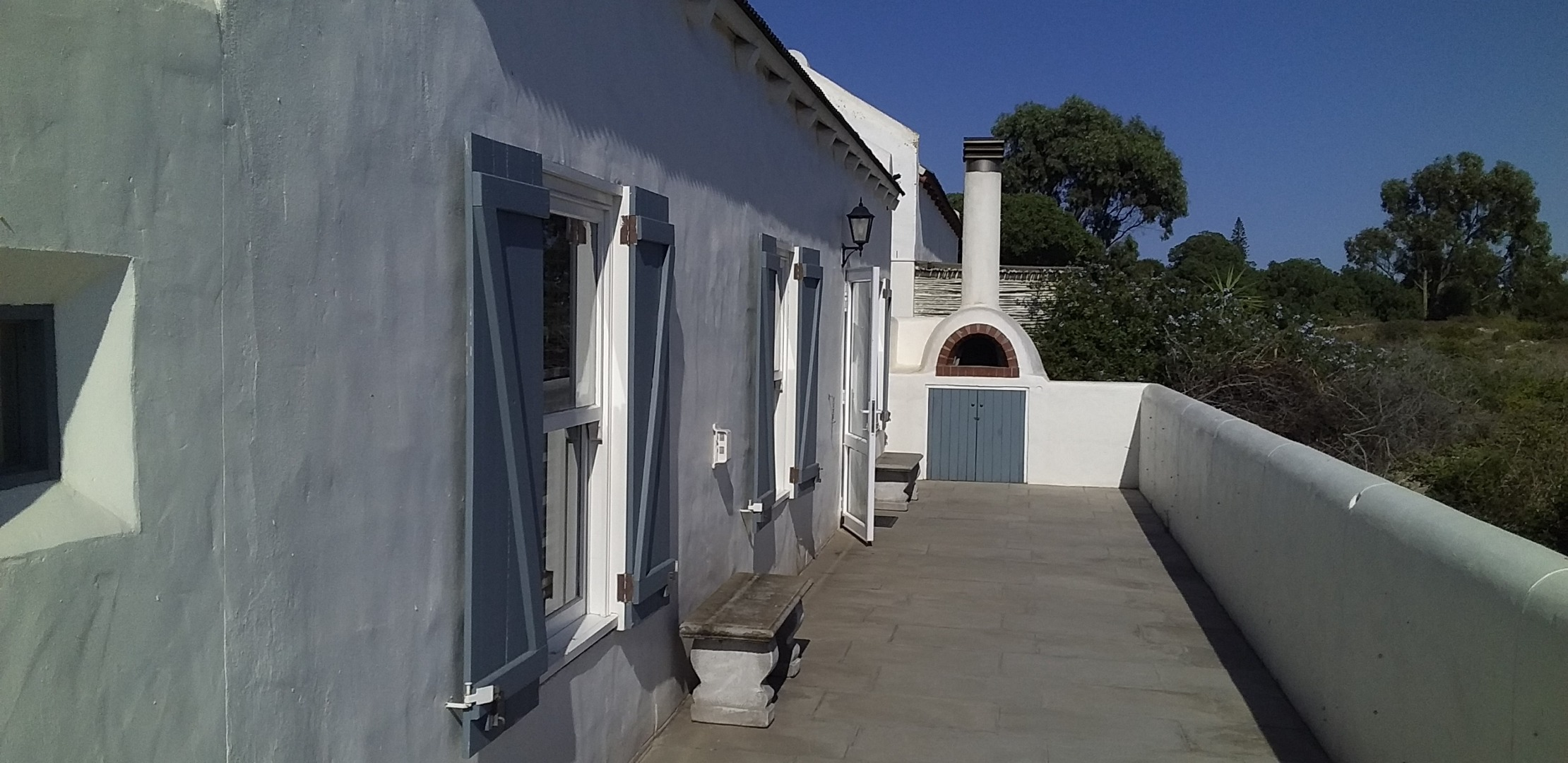 3 Bedroom House For Sale in Paternoster
