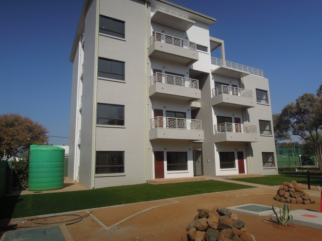 2 Bedroom Apartment / Flat To Rent in Extension 9