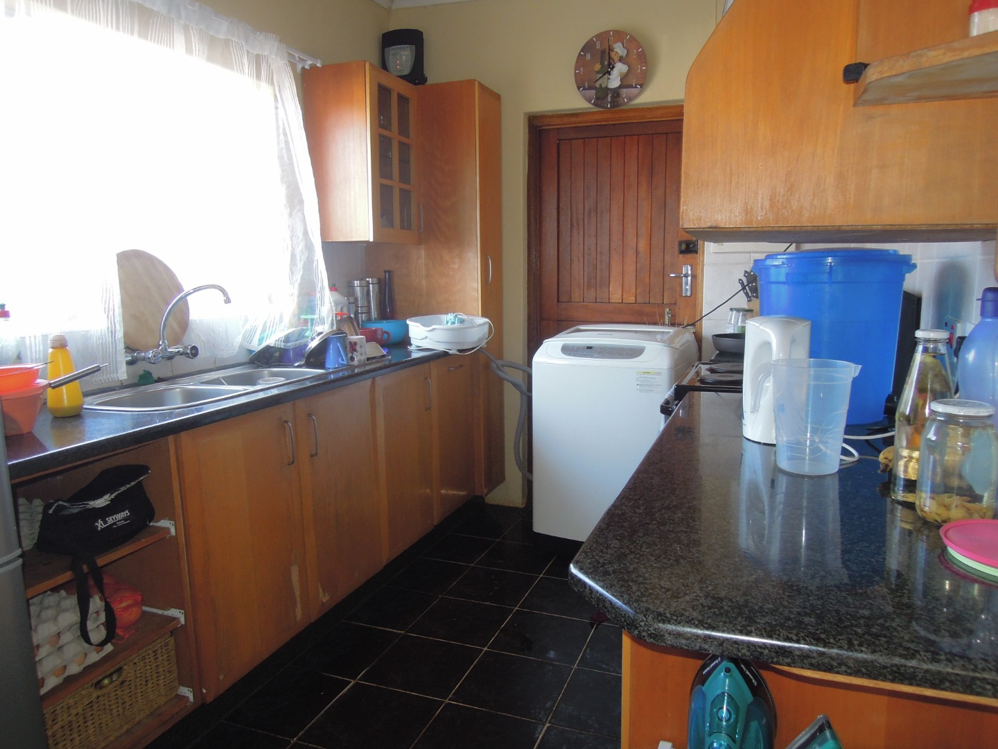2 Bedroom House For Sale in Block 6
