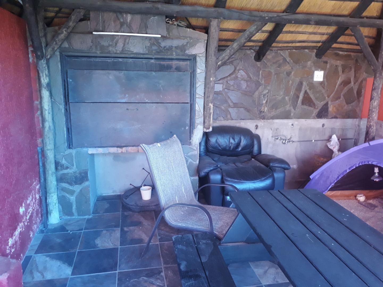 3 Bedroom House For Sale in Khomasdal