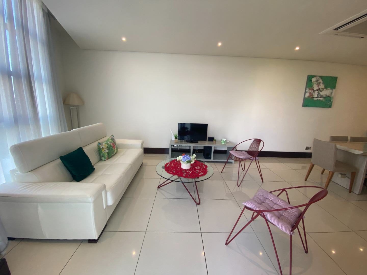 1 Bedroom Apartment / Flat For Sale in Grand Baie