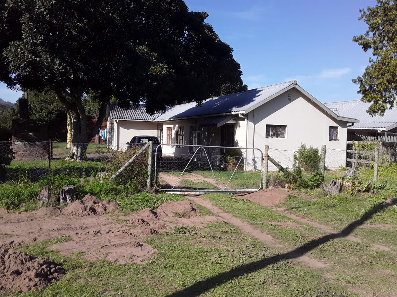 4 Bedroom House For Sale in Sedgefield Central