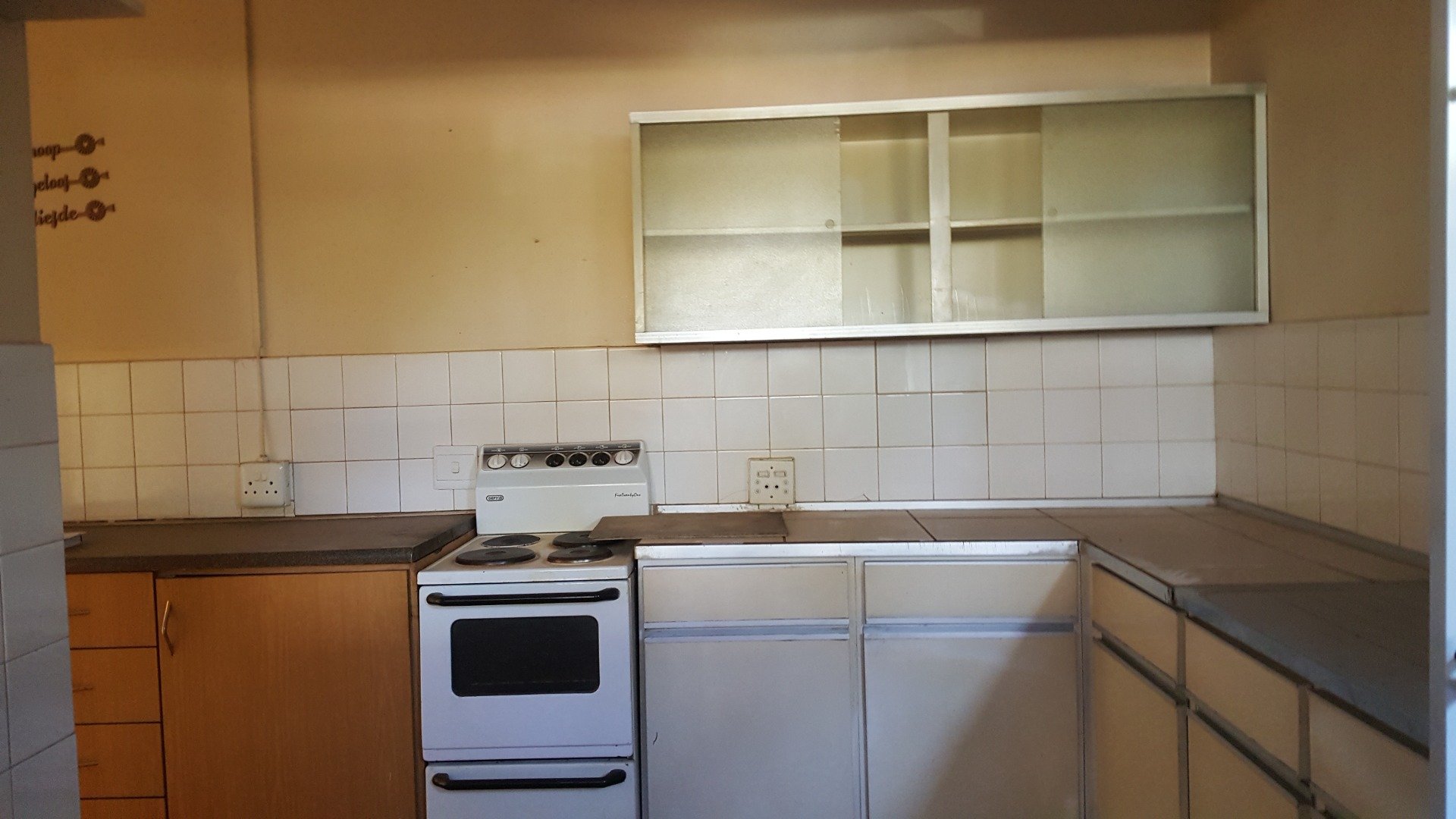 3 Bedroom Townhouse For Sale in Sasolburg Ext 23