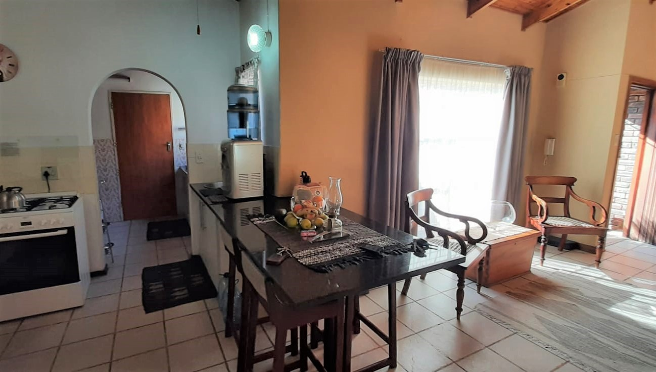 3 Bedroom Townhouse For Sale in Bethal