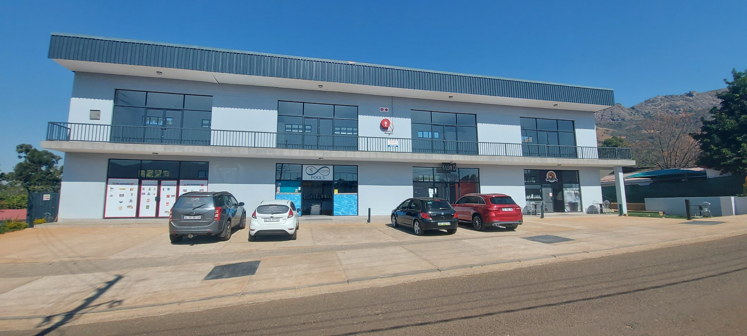Commercial Property in Ezulwini For Sale