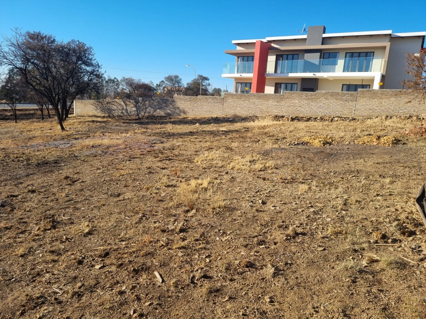 Vacant Land / Plot in Fochville For Sale