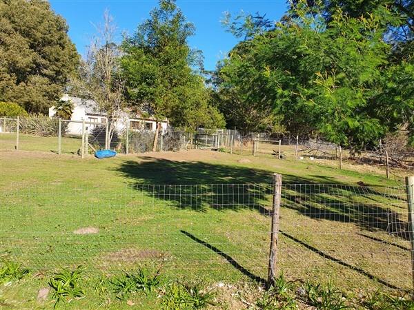 Farm in Harkerville AH For Sale