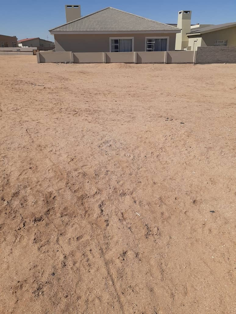 Vacant Land / Plot in Henties Bay For Sale
