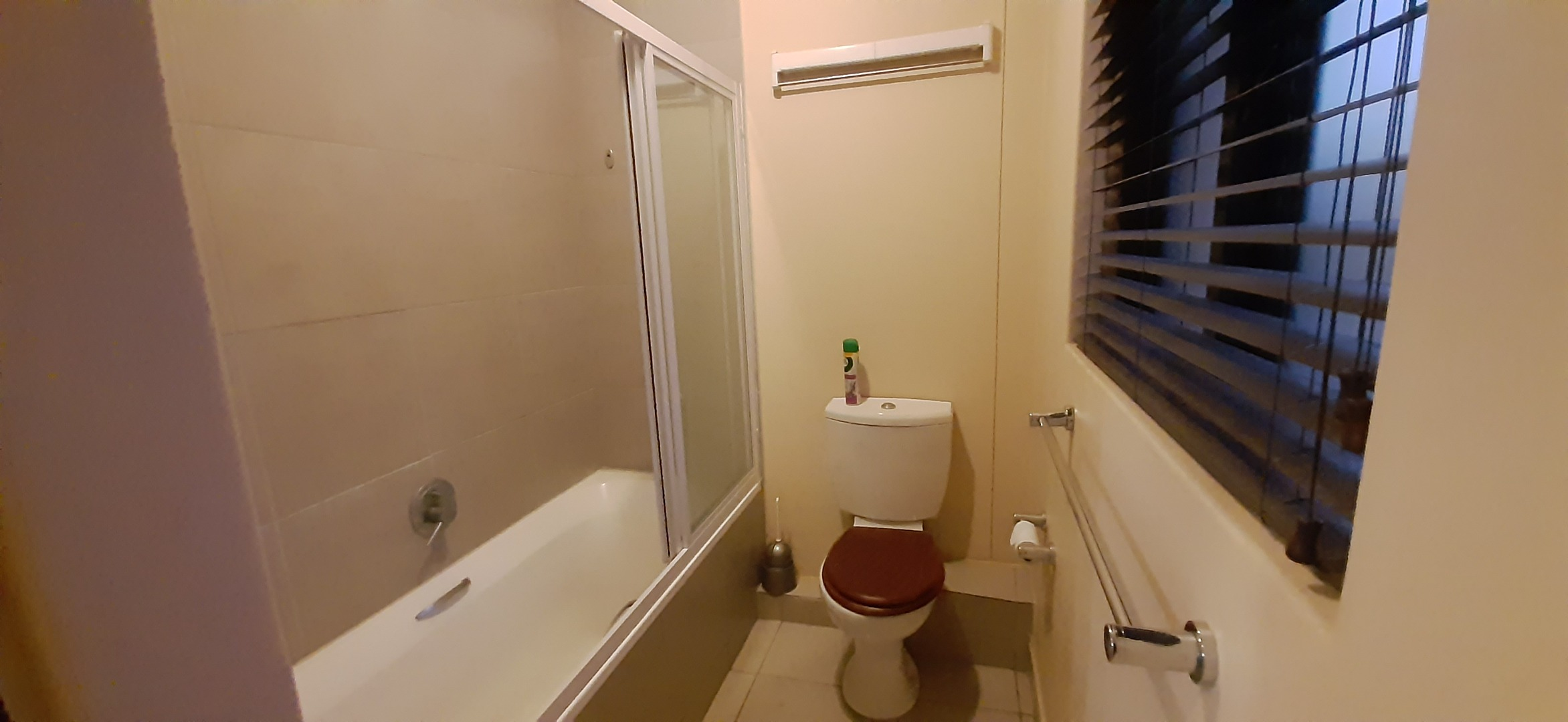 1 Bedroom Apartment / Flat To Rent in Westville Central