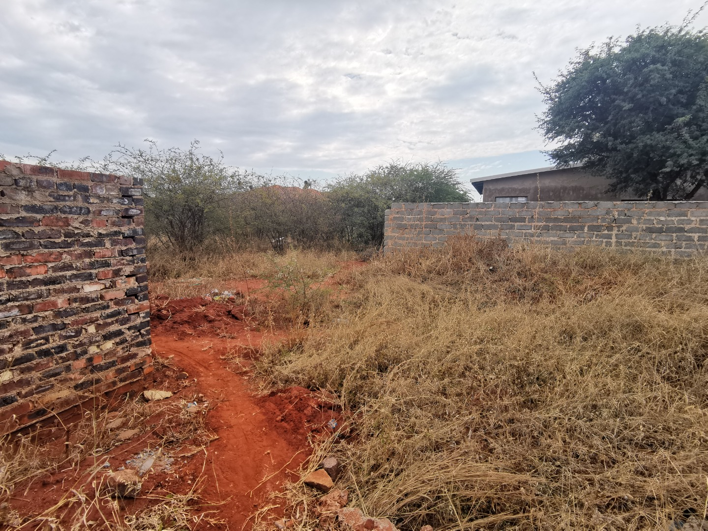 Vacant Land / Plot in Chroompark For Sale