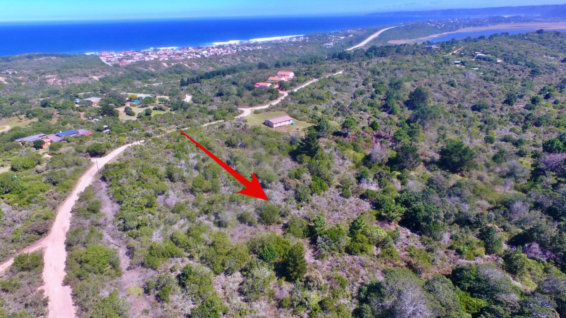 Vacant Land / Plot in Langvlei Dunes For Sale