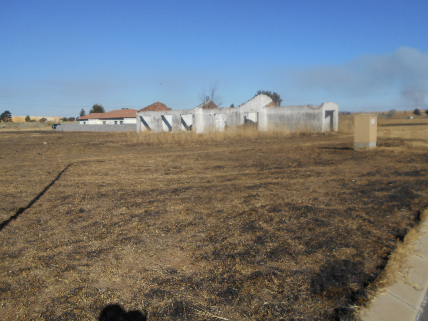 Vacant Land / Plot in Springs Central For Sale