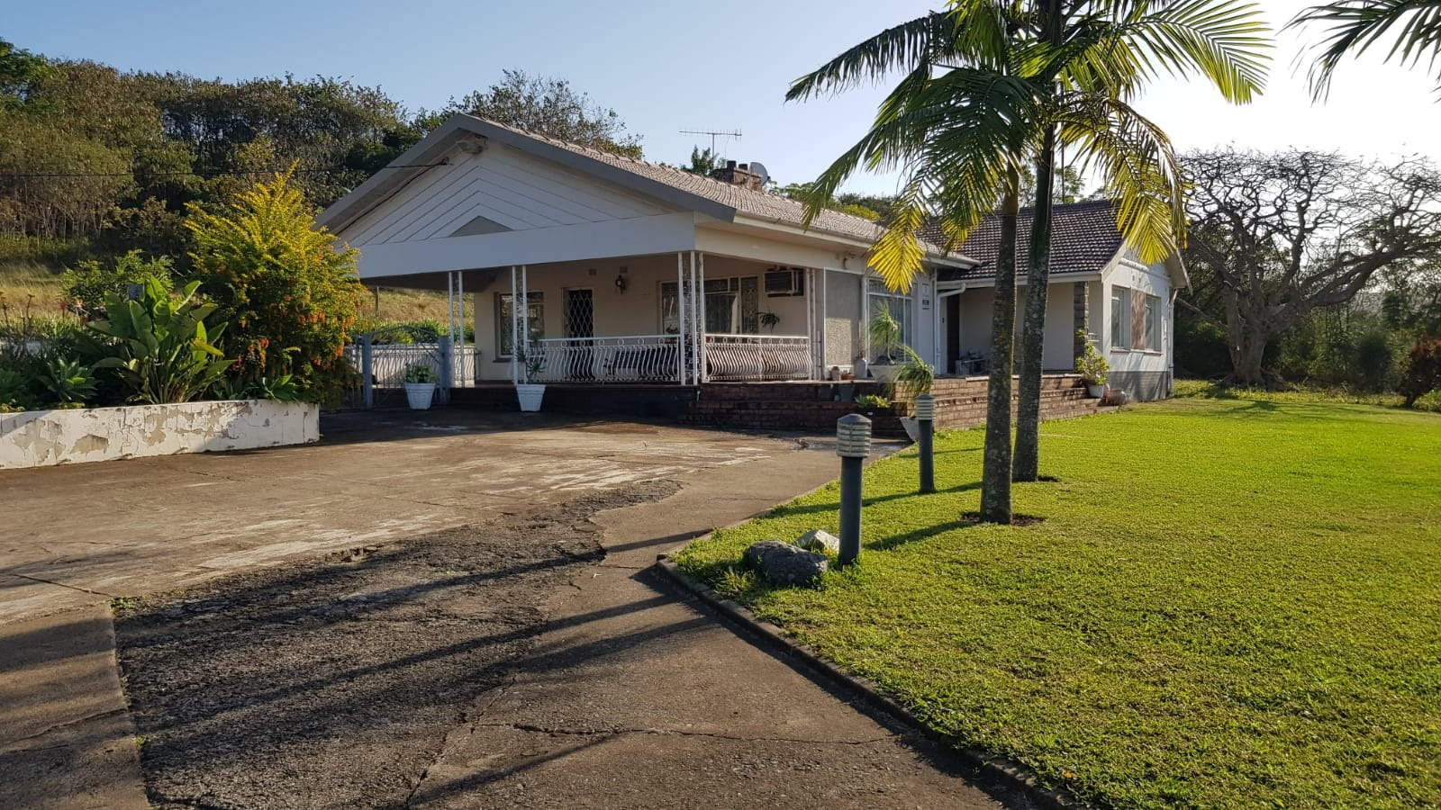 4 Bedroom House For Sale in Newlands West