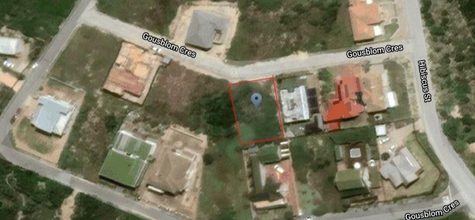 Vacant Land / Plot in Kleinkrantz For Sale