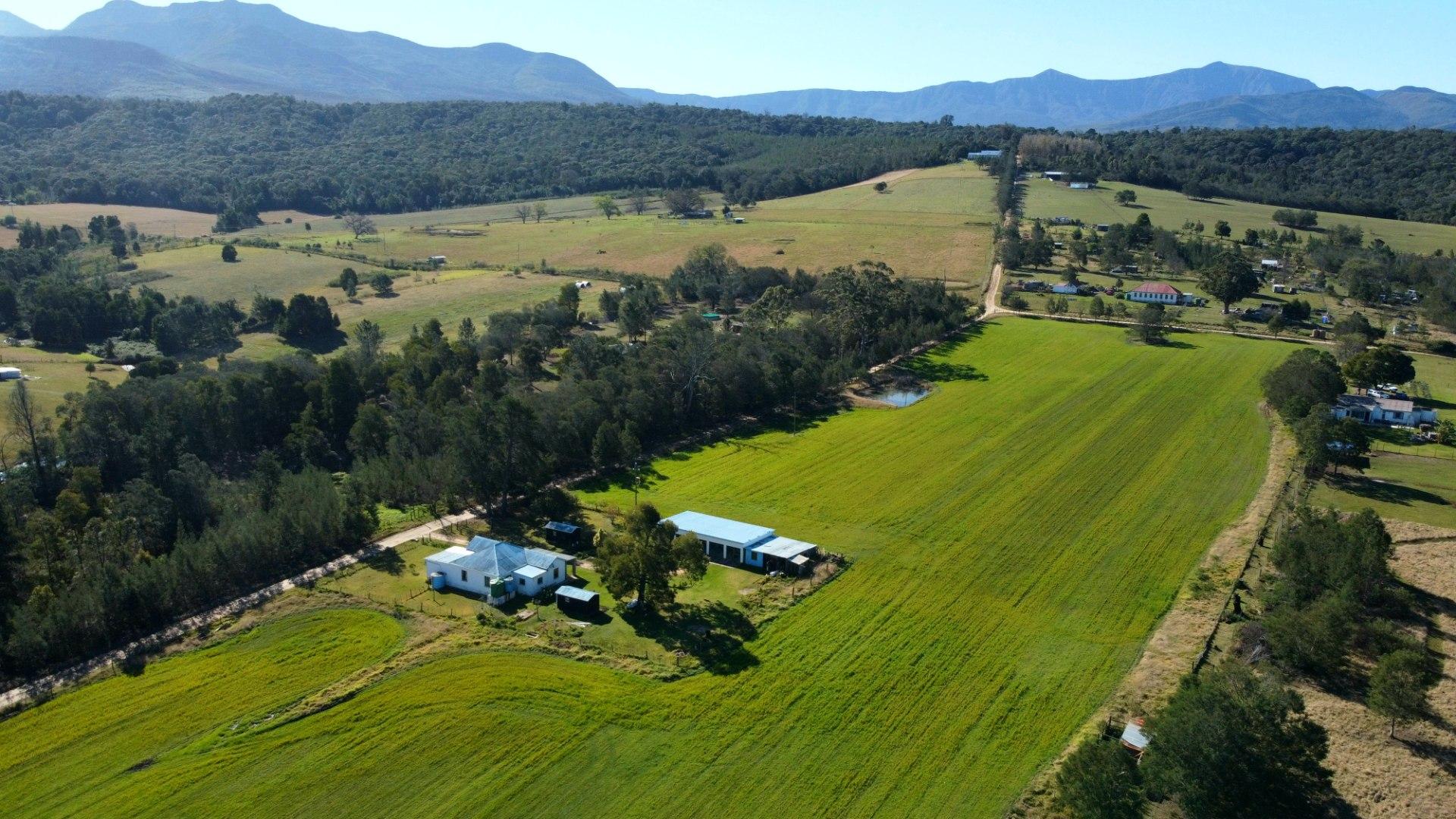Farm in Sedgefield Rural For Sale