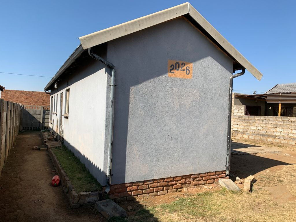 3 Bedroom House For Sale in Payneville