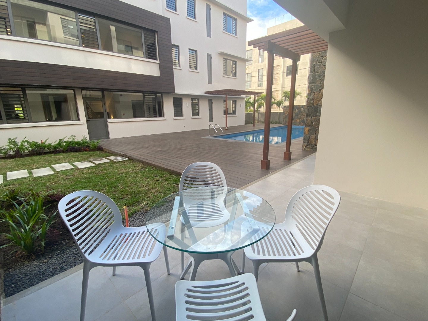 2 Bedroom Apartment / Flat To Rent in Pereybere
