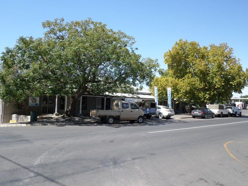 Commercial Property in Riebeek West For Sale