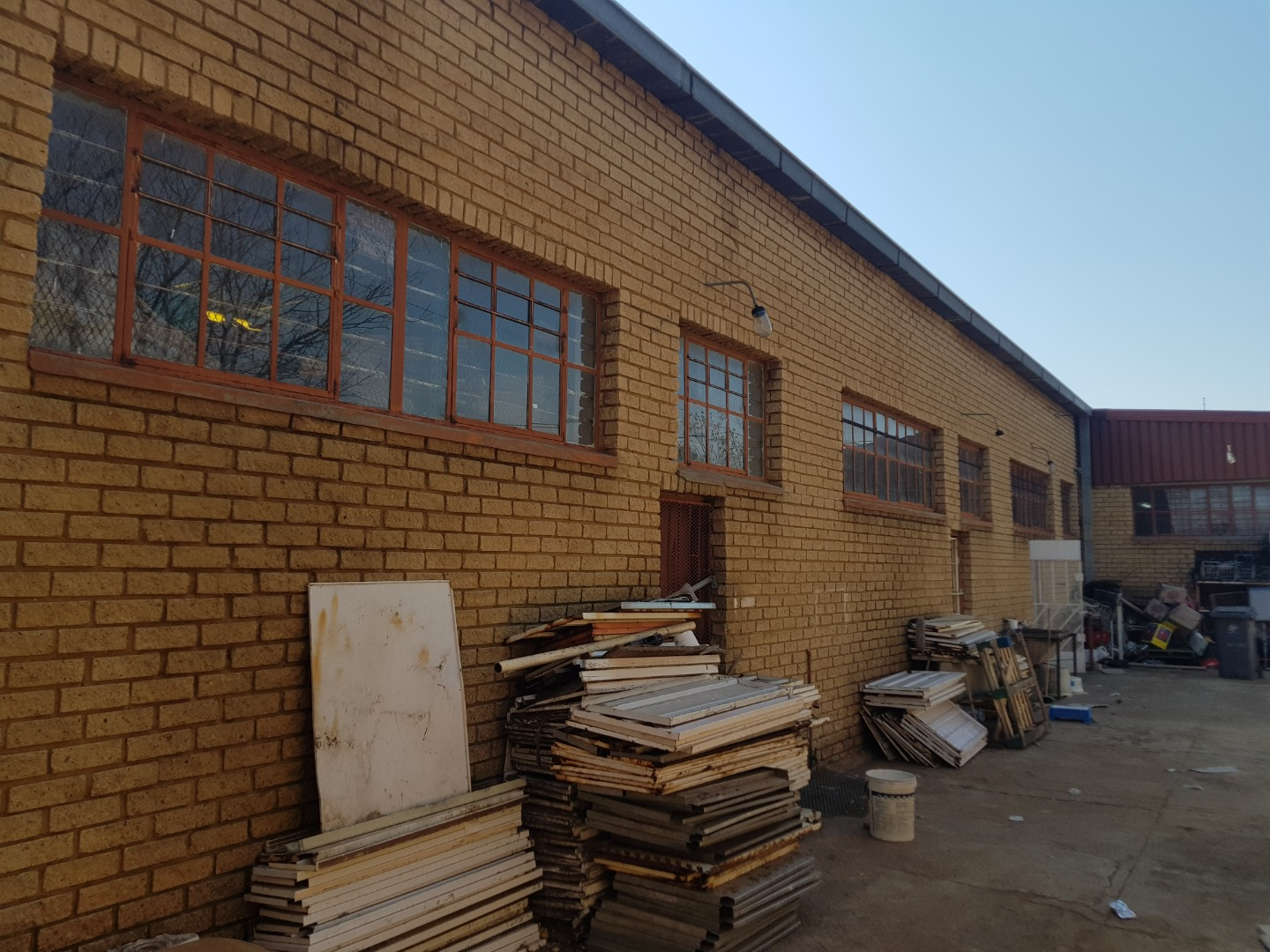 Commercial Property in Fochville For Sale