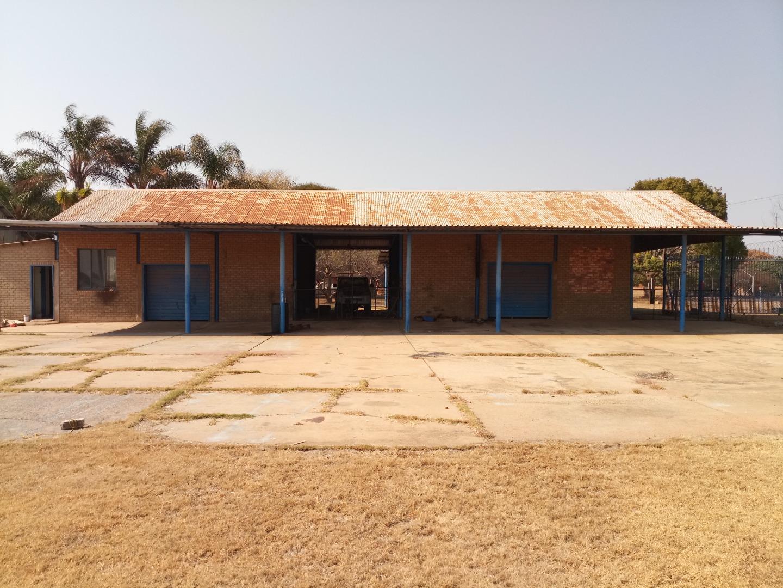 Vacant Land / Plot in Firolaz AH For Sale
